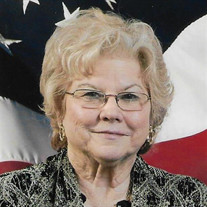 Linda Humphrey  Hays