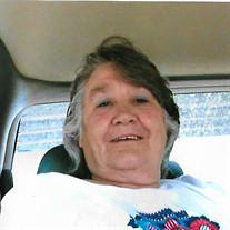 Lillian Mae Swiger