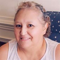 Mrs. Maria D. Sandoval