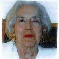 Mary Elizabeth Salvaggio Duncan