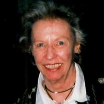 Margaret N. Creamer