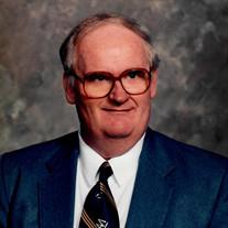 Rex E. Carlyle