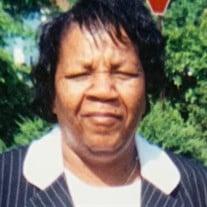 Ms. Maria Antonio Wonnett,