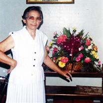 Juana Rodriguez Colón