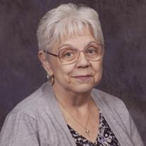 Marian A. Keeder