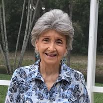 Audrey Probert Carver