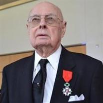 Mr Donald  George Rypka  Sr.
