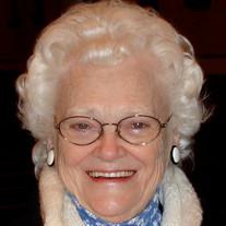 Rose M. Vignola