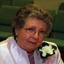 Ruth Marie Cross