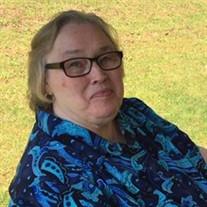 Brenda Joyce Comer