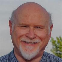 Gary Joseph Mills