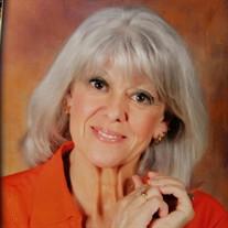 Ms. Rebecca Marlene Burton