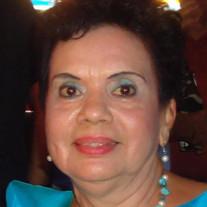 Alicia  Leal Quintanilla