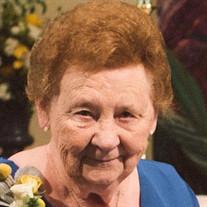 Elsie Marie Dodson (Hartville)