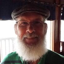 Milton Ray  Kirchmeier