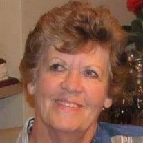 Patricia J Rothblum