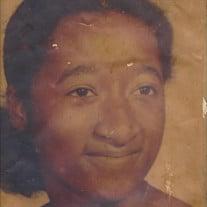 Ms. Anita Paris