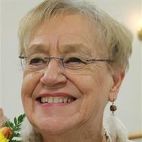 Maxine A. Kienert-DeGodt
