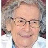 Irene Tremblay