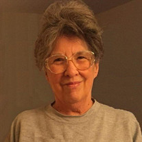 Sally Mae Cook