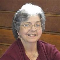 Margie Parker Thomas