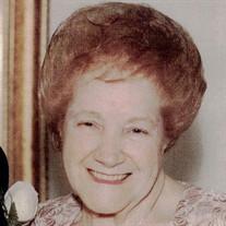 Gertrude Cozza