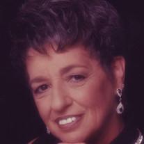 Marie Anna Hails (Lebanon)