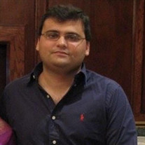 Suhas K. Patel
