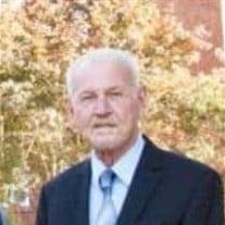 Jerry Wayne McKee
