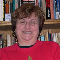 Ethel B. Trask