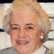 Margaret Orde York