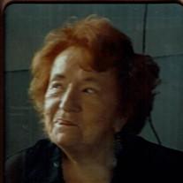 Mrs. Patricia Ann Gropp
