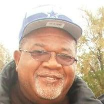 Mr. Charles Bennett Sr.