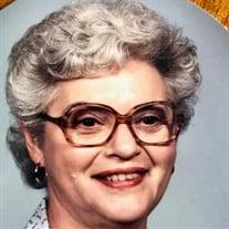 Lucille Agnes Sosnosky