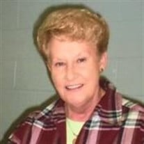 "Ovaleene Clark ""Pat"" Nix"
