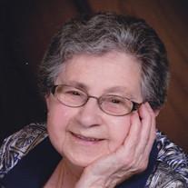 Teresa Saude Fraga