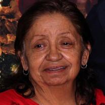 Kathleen Gonzales