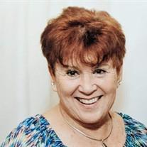 Josephine Brusca