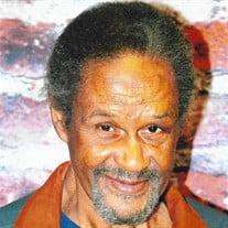 Mr. Clarence Douglas
