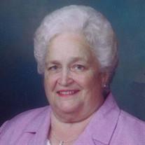 Betty Crowder Altice