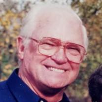 Mr. Jack Jones