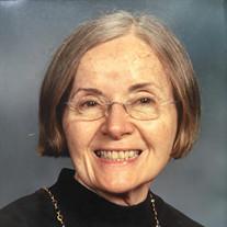 Elizabeth Louise Klein