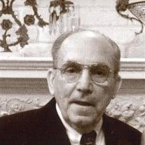 Samuel Joseph Caponi