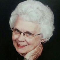 Lillian Fern Garner