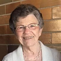 Carol Yskes