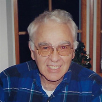 George Ralph Peak