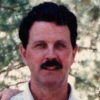 Paul Kendall DuPar