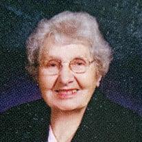 Mary  Irene Sivec