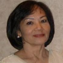 Lovena Delgado Lagdamen