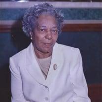Dorothy M. Stocker Godbold
